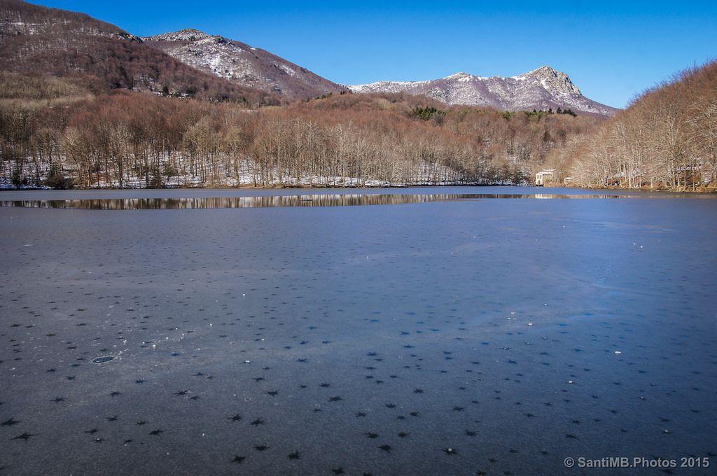 La primavera en el montseny del abetal de passavets al for Les piscines del montseny