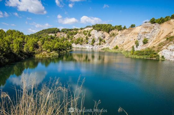 Los Pèlags de Vilobí, un oasis entre los viñedos del Penedès